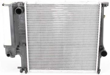 BMW Radiator Replacement-Factory Finish | Replacement P1295