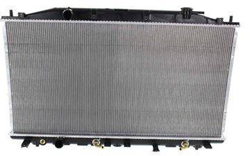 Acura Radiator Replacement-Factory Finish | Replacement P13082