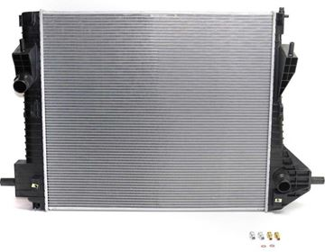 Picture of Replacement Radiator Replacement | Replacement P13145