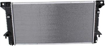 Ford Radiator Replacement-Factory Finish   Replacement P13226