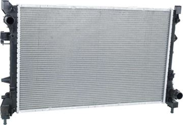 Picture of Replacement Radiator Replacement | Replacement P13245