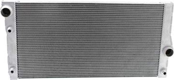 BMW Radiator Replacement-Factory Finish | Replacement P13274