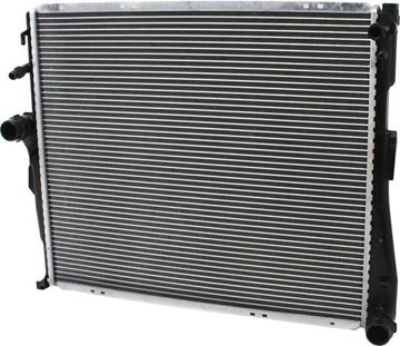 BMW Radiator Replacement-Factory Finish | Replacement P13277