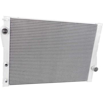 BMW Radiator Replacement-Factory Finish | Replacement P13377