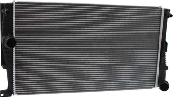 BMW Radiator Replacement-Factory Finish | Replacement P13394