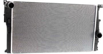 BMW Radiator Replacement-Factory Finish | Replacement P13395