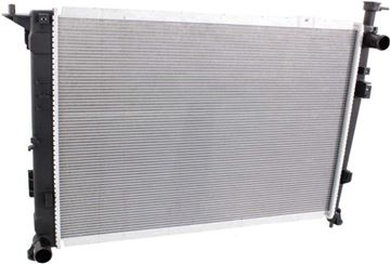 Picture of Replacement Radiator | Replacement P13519