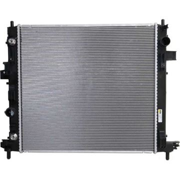 Picture of Replacement Radiator | Replacement P13589