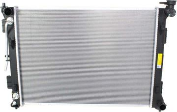 Replacement Radiator | Replacement P13603