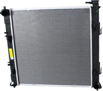 Replacement Radiator | Replacement P13605