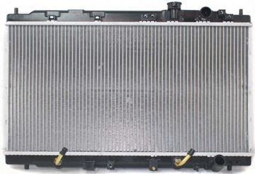 Acura Radiator Replacement-Factory Finish | Replacement P1741