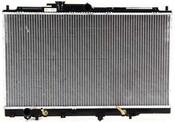 Acura, Honda Radiator Replacement-Factory Finish | Replacement P1776