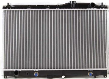 Acura Radiator Replacement-Factory Finish | Replacement P2209