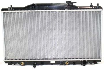 Acura Radiator Replacement-Factory Finish | Replacement P2412