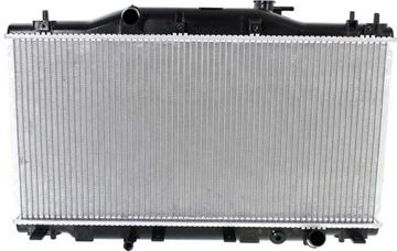Acura Radiator Replacement-Factory Finish | Replacement P2425