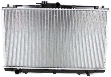 Acura Radiator Replacement-Factory Finish | Replacement P2431