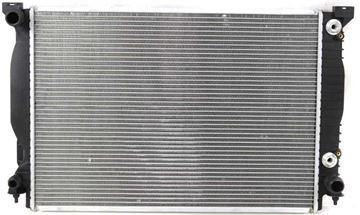 Audi Radiator Replacement-Factory Finish | Replacement P2590