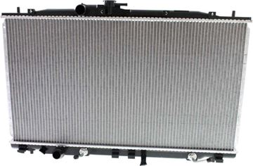 Acura Radiator Replacement-Factory Finish | Replacement P2916