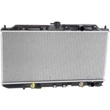 Acura Radiator Replacement-Factory Finish | Replacement P292