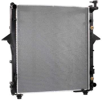 Picture of Replacement Radiator Replacement | Replacement P2962