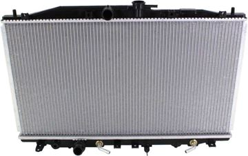 Acura Radiator Replacement-Factory Finish | Replacement P2966