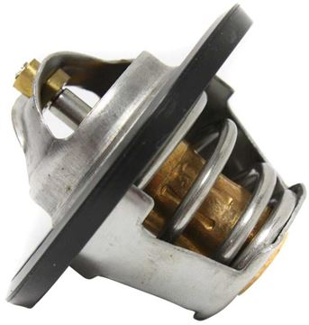 Audi, Volkswagen Thermostat-Stainless Steel | Replacement REPA318003