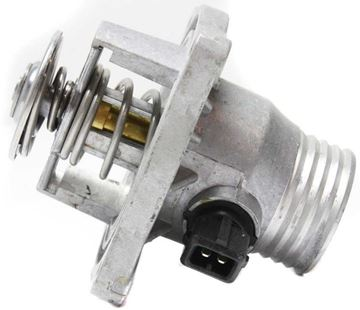 BMW Thermostat-Stainless Steel | Replacement REPB318007