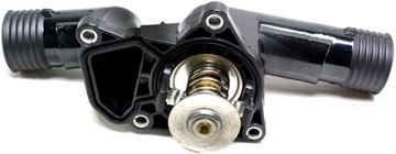 BMW Thermostat-Stainless Steel | Replacement REPB318010