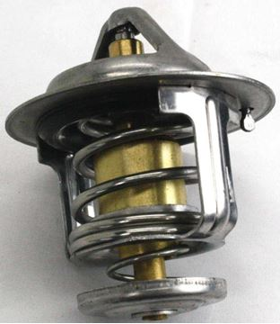 Replacement Thermostat-Stainless Steel | Replacement REPH318002
