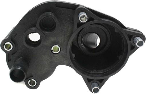 Mazda, Ford, Mercury Lower Thermostat Housing | Replacement REPF319601