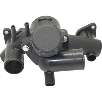 Picture of Replacement Thermostat Housing-Black, Plastic | Replacement RF31960002