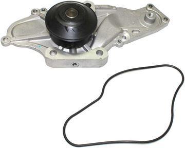 Acura, Honda Water Pump-Mechanical | Replacement REPA313506