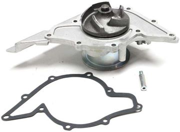 Picture of Replacement Water Pump, A8 Quattro 00-06 / Touareg 04-07 Water Pump, Assembly | Replacement REPA313508