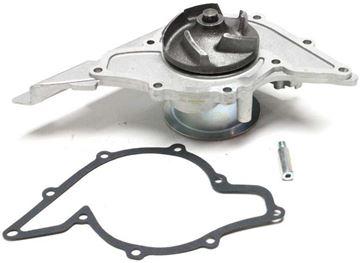 Audi, Volkswagen Water Pump, A8 Quattro 00-06 / Touareg 04-07 Water Pump, Assembly | Replacement REPA313508