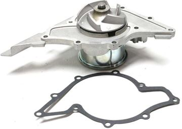 Picture of Replacement Water Pump, A6 Quattro 00-04 / Allroad Quattro 01-05 Water Pump, Assembly | Replacement REPA313509