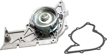 Audi Water Pump-Mechanical   Replacement REPA313510
