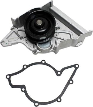 Audi Water Pump-Mechanical   Replacement REPA313511
