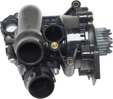 Audi, Volkswagen Water Pump-Mechanical   Replacement REPA313517