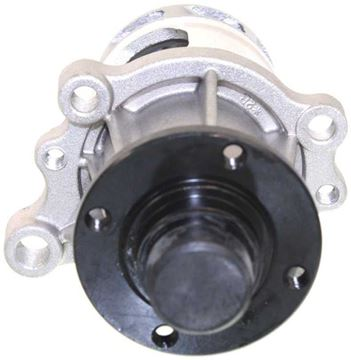 BMW Water Pump, 3-Series 91-99 Water Pump, Assembly | Replacement REPB313508