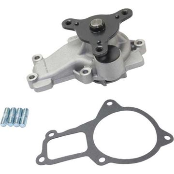 Replacement Water Pump-Mechanical | Replacement REPC313522