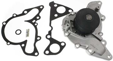 Replacement Water Pump-Mechanical | Replacement REPD313505