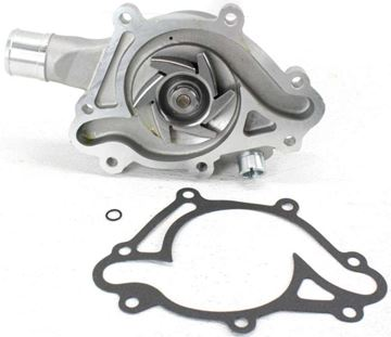 Replacement Water Pump-Mechanical | Replacement REPD313509