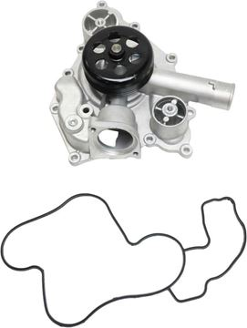 Replacement Water Pump-Mechanical | Replacement REPD313516