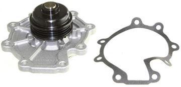 Jaguar, Ford, Mercury, Mazda Water Pump-Mechanical | Replacement REPF313511