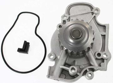 Isuzu, Acura, Honda Water Pump-Mechanical | Replacement REPH313503