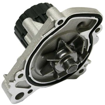 Acura, Honda Water Pump, Civic 96-00 Water Pump, Assembly | Replacement REPH313509