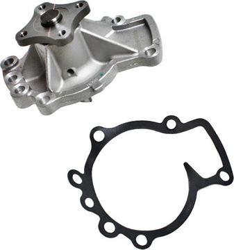 Infiniti, Nissan Water Pump-Mechanical | Replacement REPI313503