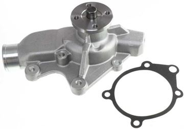 Jeep, Dodge Water Pump, Wrangler 91-02 Water Pump, Assembly | Replacement REPJ313503