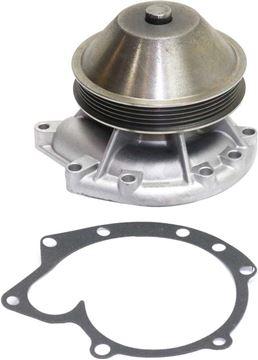 Jaguar Water Pump-Mechanical | Replacement REPJ313506