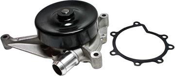 Jaguar, Lincoln Water Pump-Mechanical | Replacement REPL313508